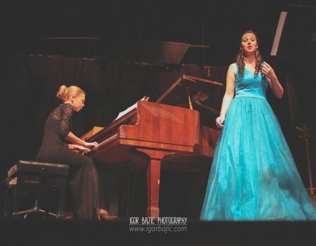 Theatre Prijedor – concert